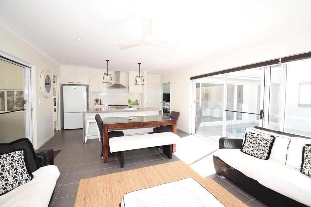 Hamptons Style 4 Bedroom Home in Peregian Beach