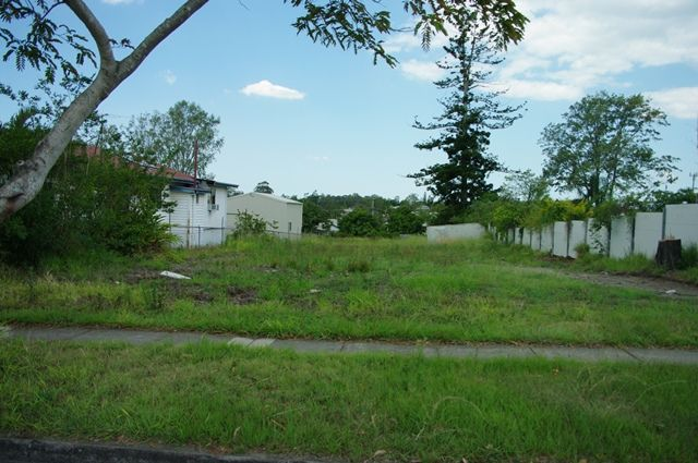 Your dream vacant good sized Lot available- Ready to Build