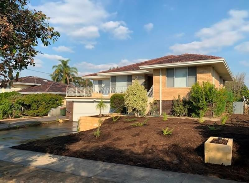 SPACIOUS HOME **AVAILABLE NOW**PRICE REDUCED***