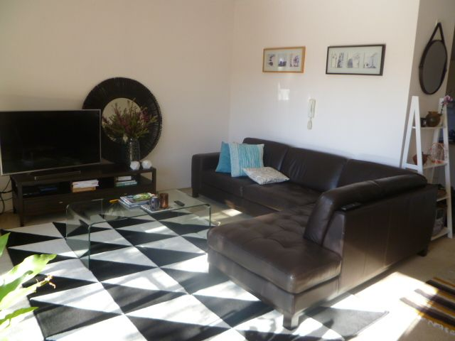spacious & modern two bedroom unit – only a short walk to transport and shops.