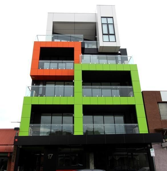 TWO BEDROOM APARTMENT IN THE HEART OF FOOTSCRAY!