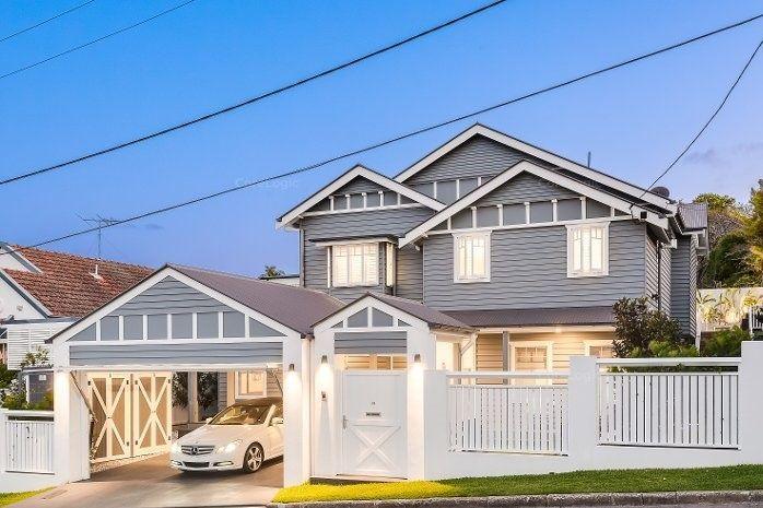 Masterpiece Bespoke Hampton's Home