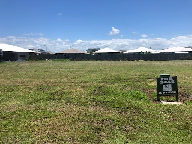 Vacant Block 14 Alexandra St Lagoons Estate West Mackay