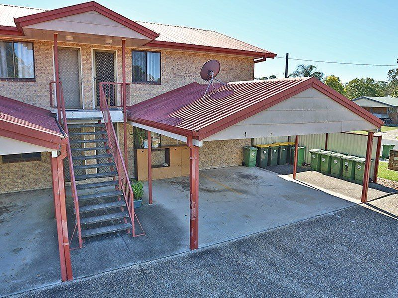2 Bedroom Unit -Caboolture