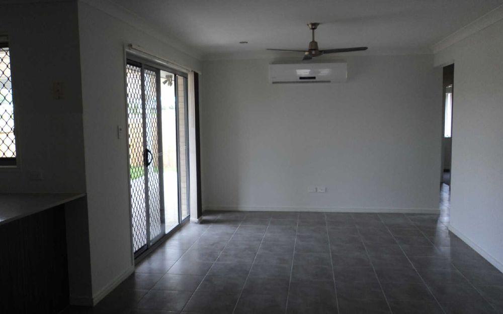 Modern 4 bedroom home in a quiet cul de sac.