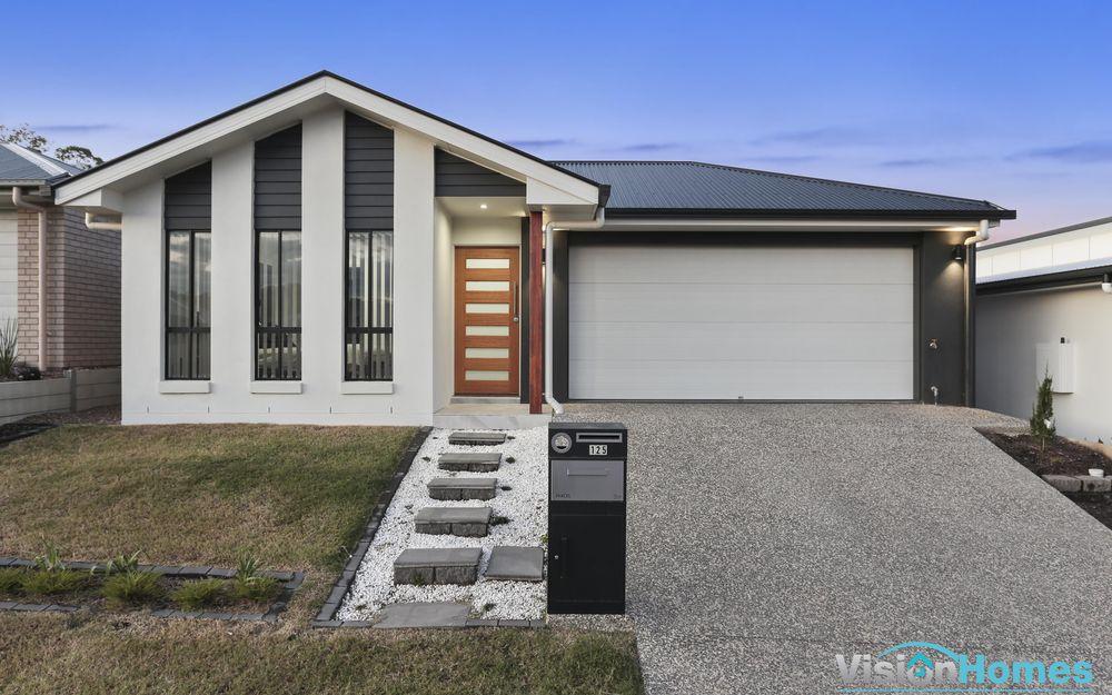 FULL TURN KEY FAMILY HOME- NEW BUILD
