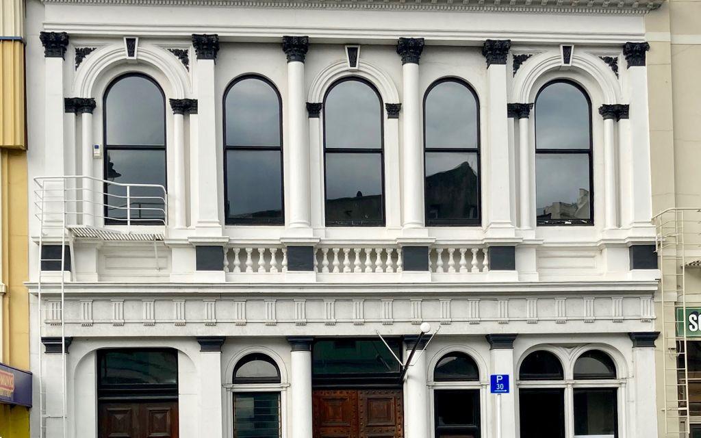 Heritage Retail Space