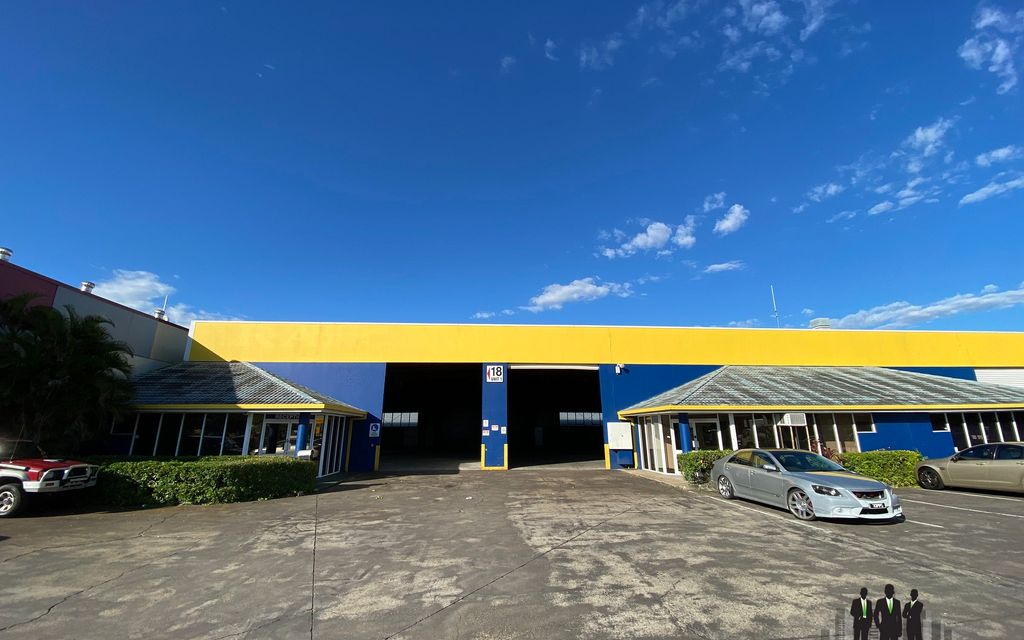 Great Opportunity in Busy Corporate Park Industrial Estate