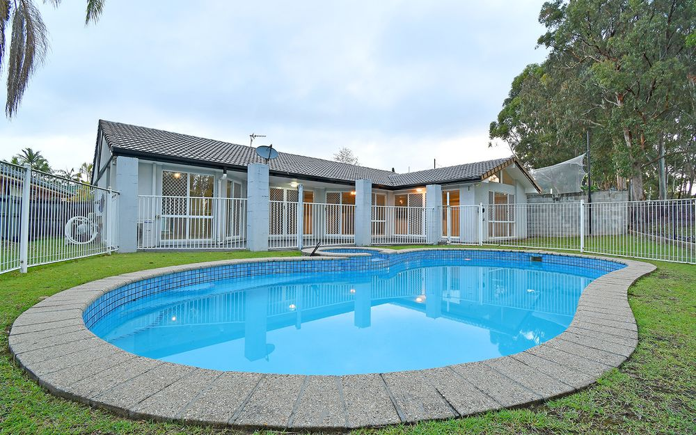 Great Renovator Perfectly Positioned on Parkwood International Golf Course