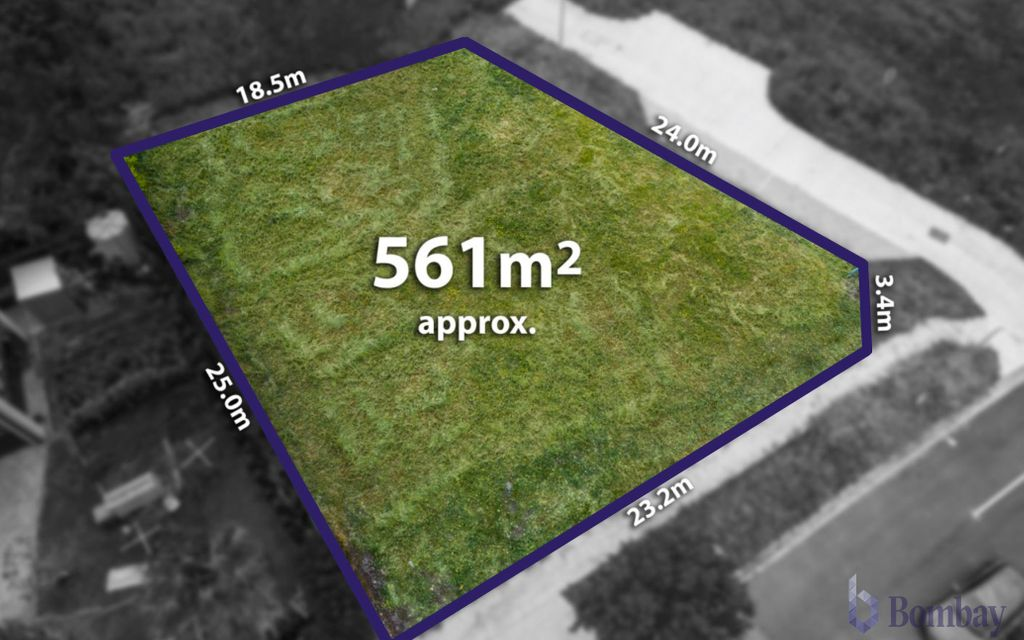 RESIDENTIAL LAND FOR SALE WITH APPROVED PLANS!!!