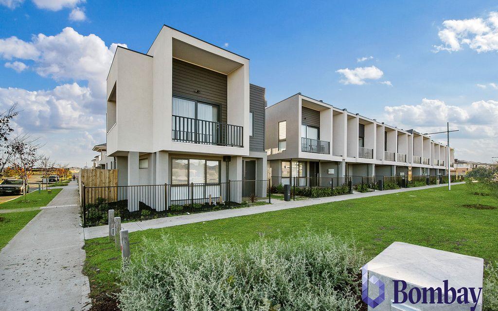 The Perfect Start and Signature Living in Aurora Estate…!!!!
