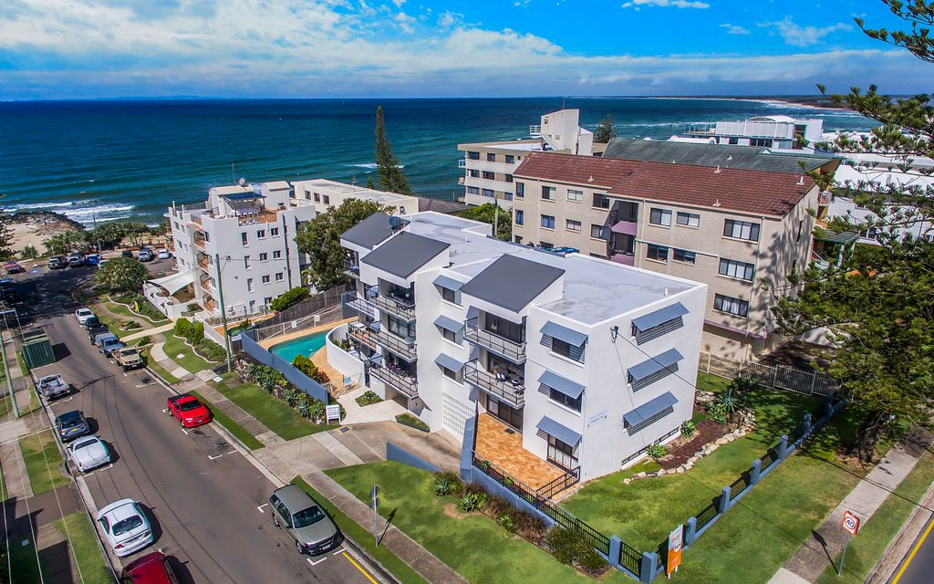 Beachside Apartment – Price Reduction to Sell!