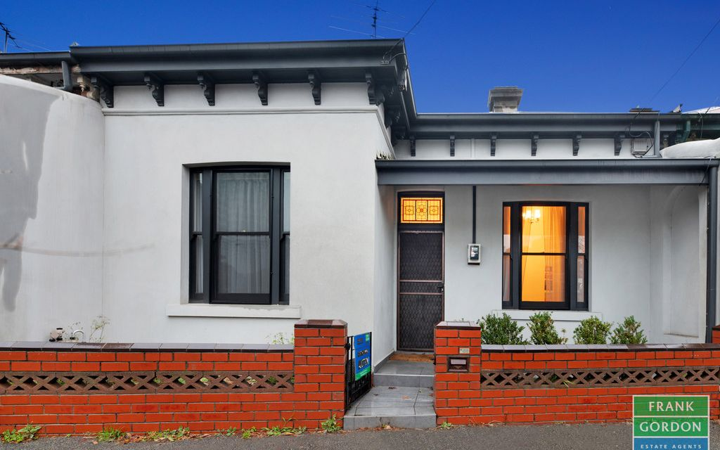 PRIVATE INSPECTIONS AVAILABLE – BOOK BELOW – Double Fronted Victorian + Rear Parking Access!
