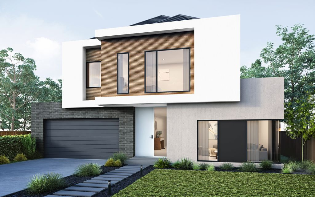 ARCHITECTURAL LIVING, DESIGNED WITH PURPOSE.