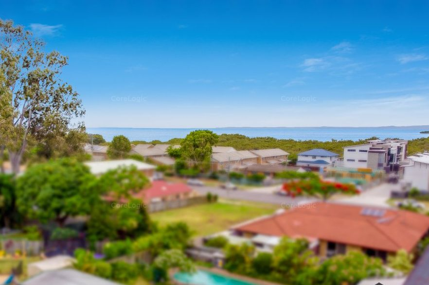 Views to Moreton Bay