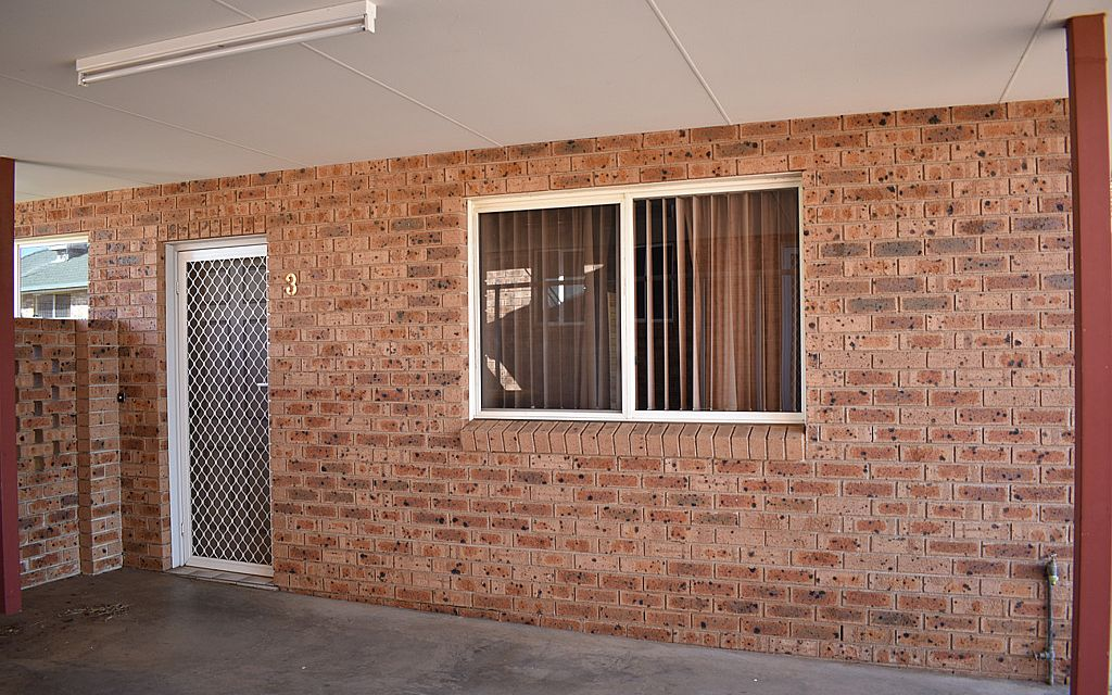 Two Bedroom Unit – Available now