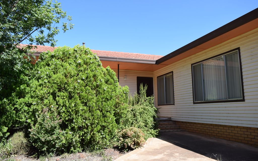 Three Bedroom Home –  Available Now