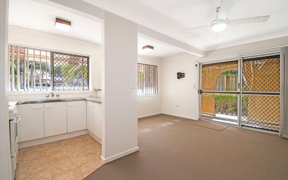 Neat and Tidy Renovated 2 bedroom unit