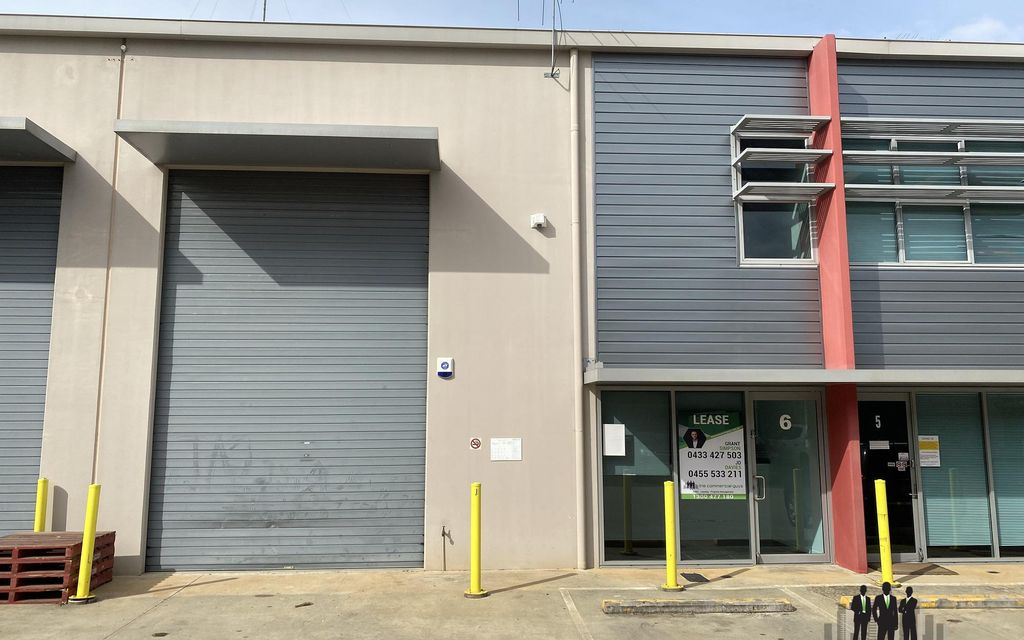 Quality Warehouse With Great Functionality