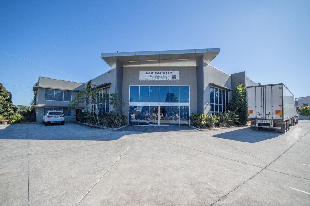 Versatile Distribution Centre with Cold Storage
