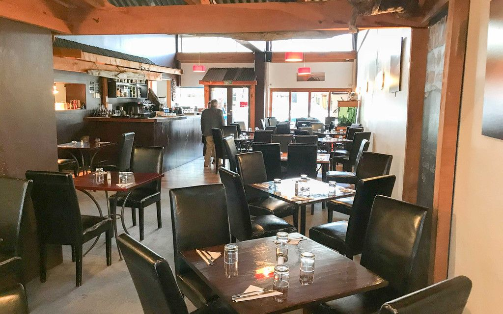 Restaurant for Lease – Location, Location