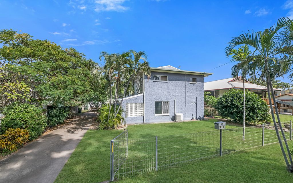 SOUGHT AFTER INVESTMENT ONE STREET FROM THE BEACH