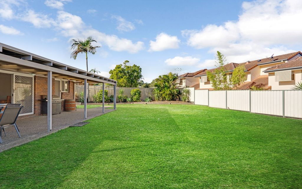 Perfect First Home or Investment UNIQUE OPPORTUNITY! 736m2 BLOCK OF LAND IN THE HIGHLY SOUGHT AFTER RUNCORN.