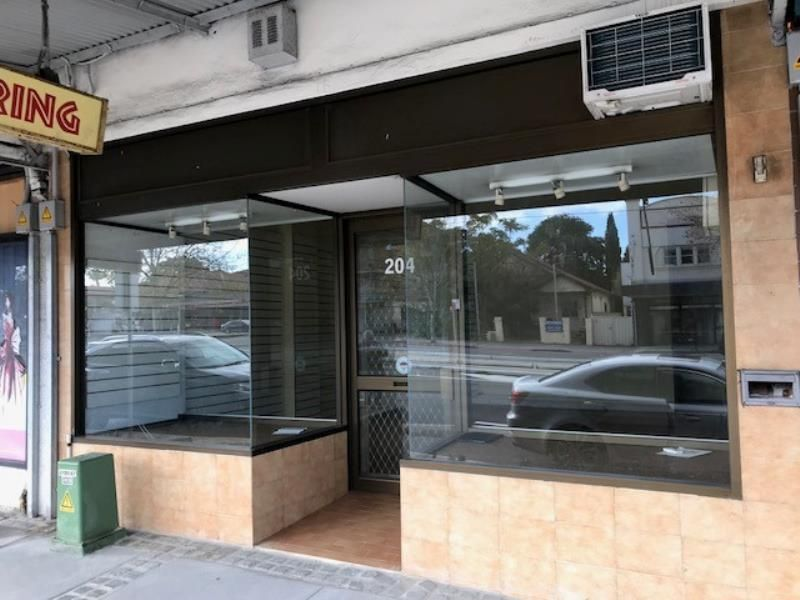 GROUND FLOOR COMMERCIAL OR RETAIL SHOP