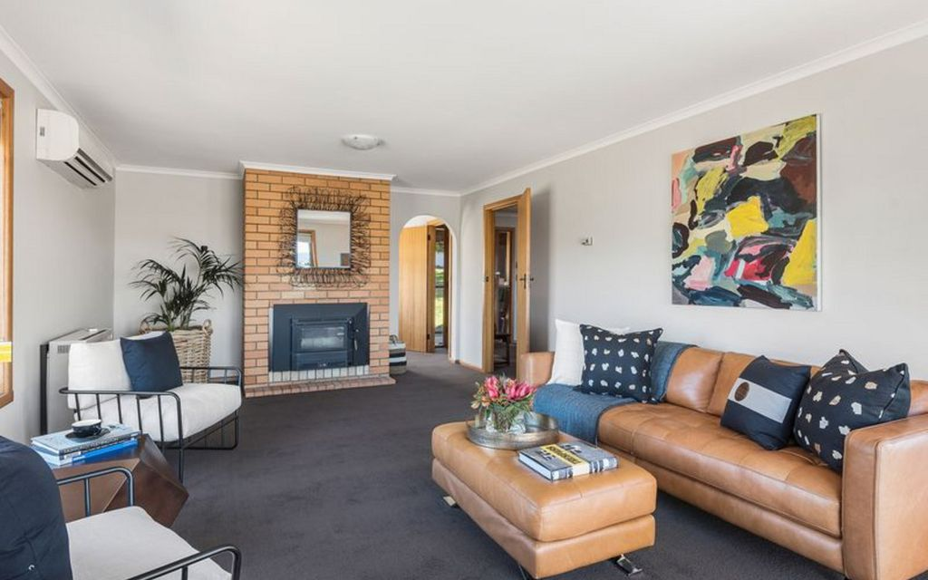 Tastefully renovated, this 4-5 bedroom home is ideal for a large family or savvy investor