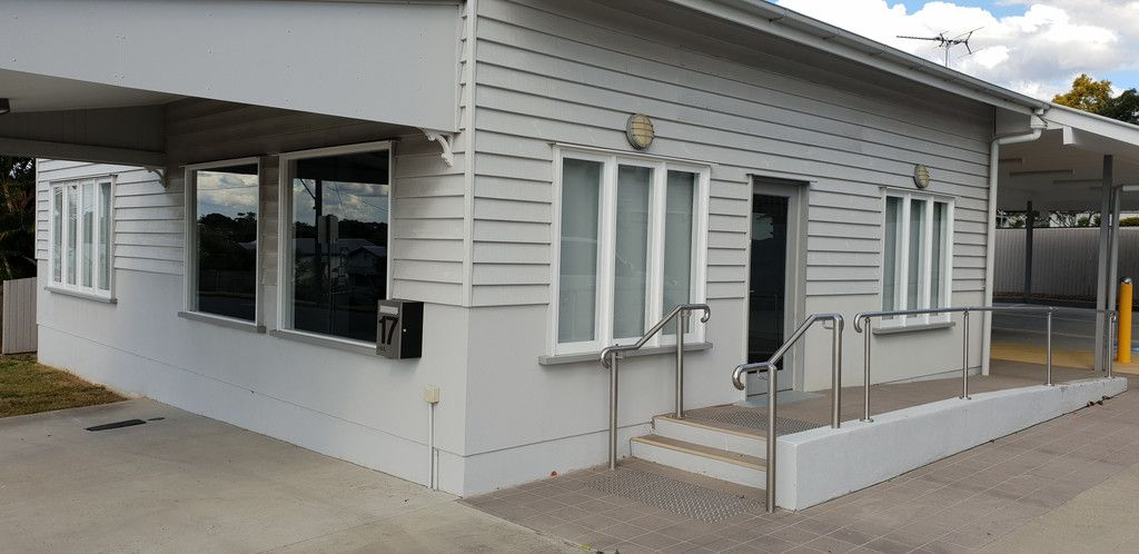 QUALITY FREESTANDING OFFICE – EASTERN HEIGHTS