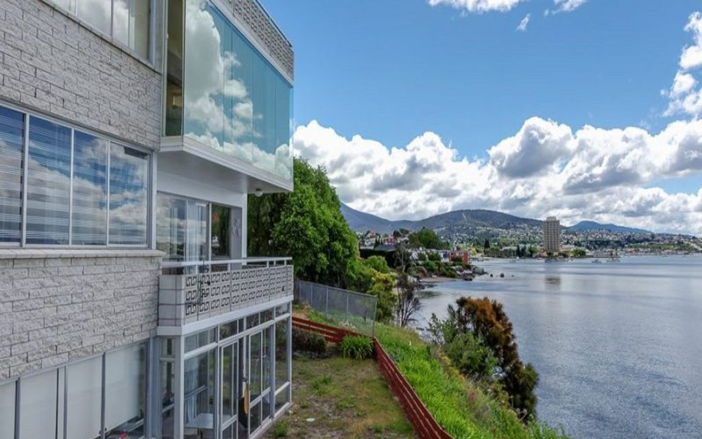 PRICE REDUCTION – Captivating Views in a Blue Ribbon Location