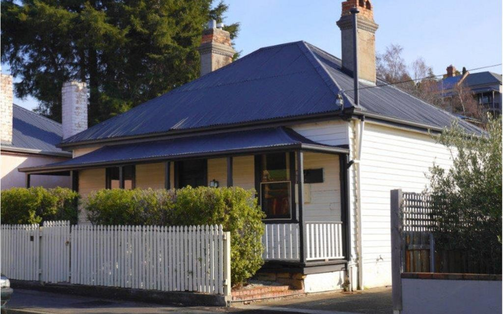 character cottage – sought after location