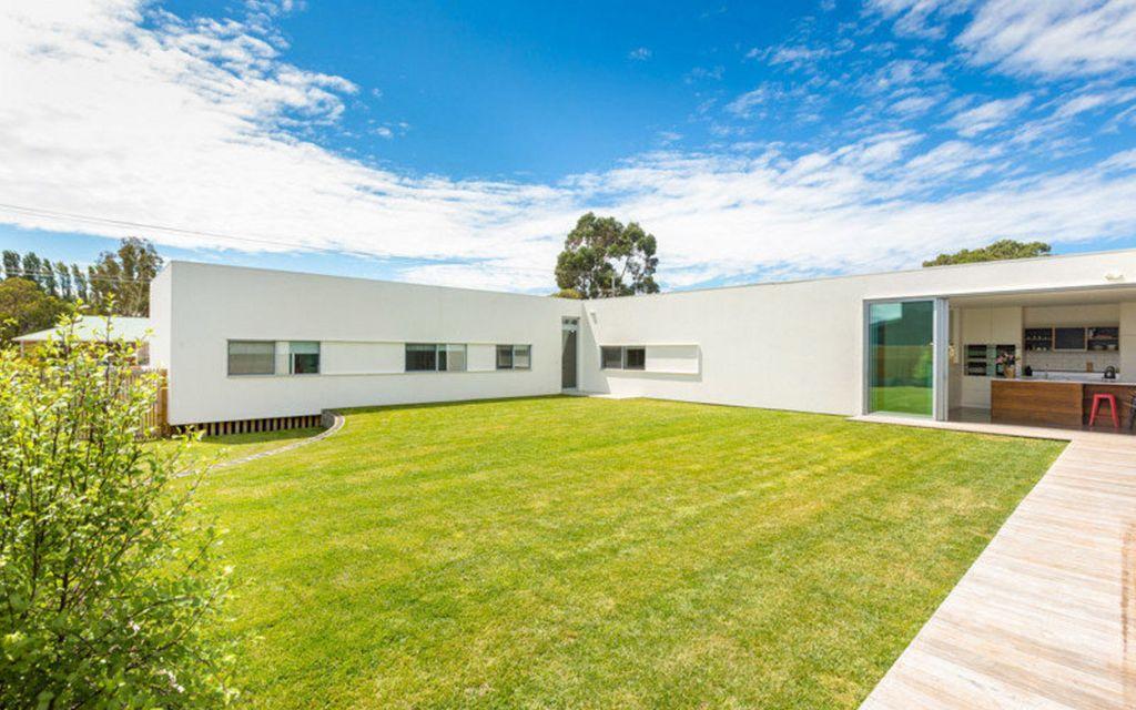 luxurious designer home