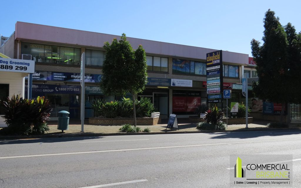 First Floor Office in the Heart of Clayfield