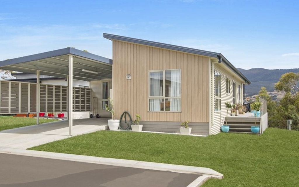 St Anne's Living Over 55's Village – Newly Built Home
