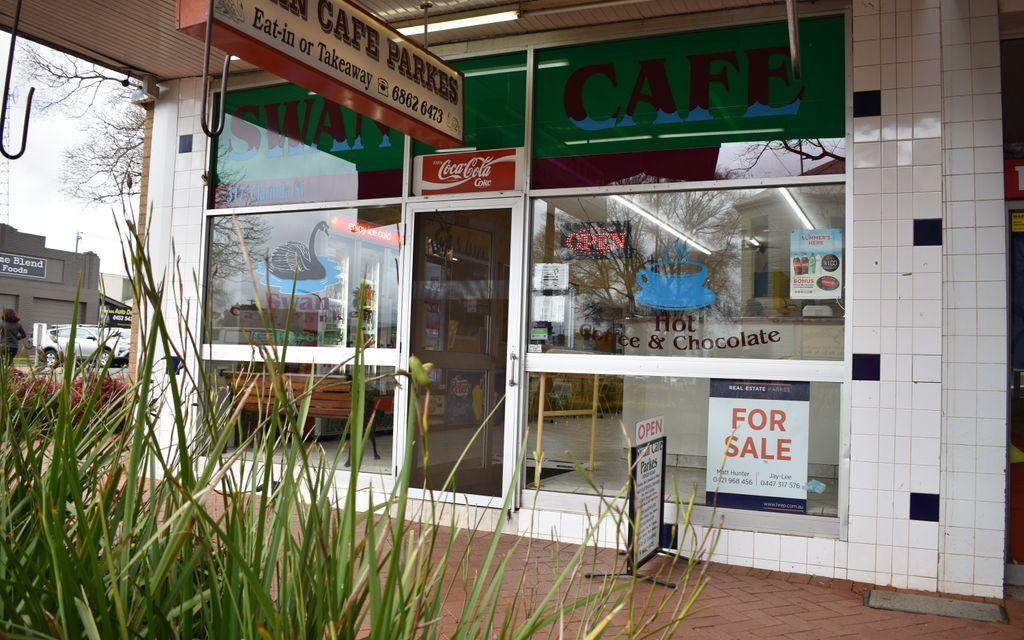Established Take Away Restaurant