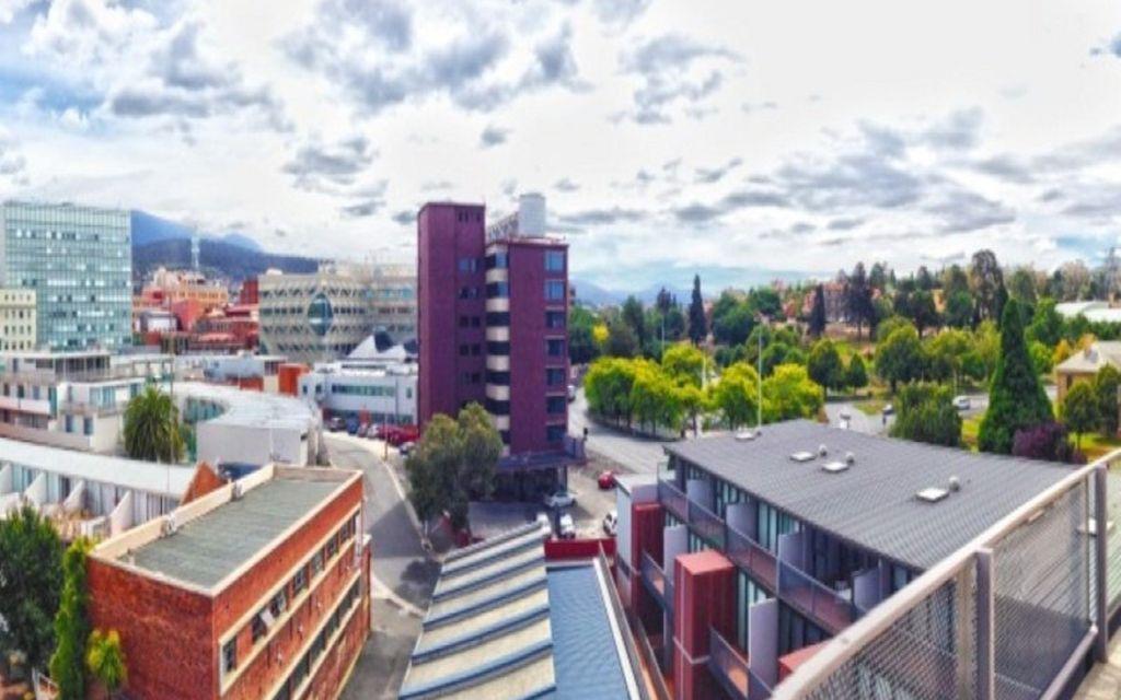 Inner City Skyline – DRASTIC REDUCTION