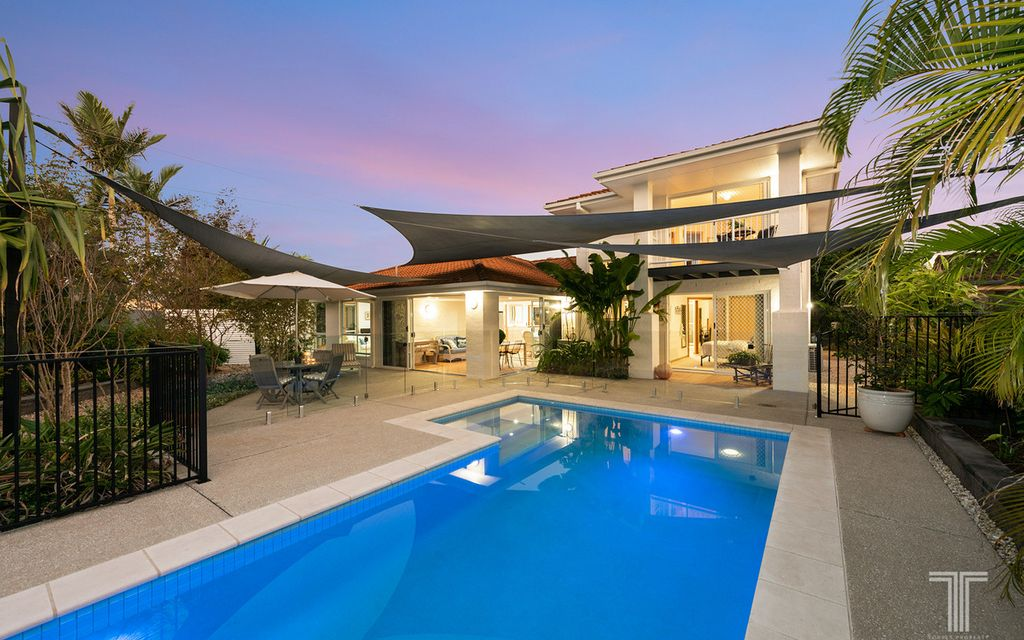 Noosa Resort Living – Your Summer Home in the City