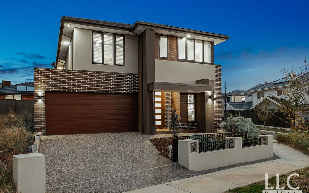 Premium Family Perfection in Wantirna Rise Estate