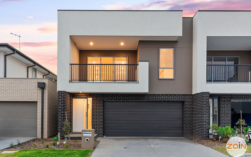 Stunning Location, Supreme Comfort and Cool Living in the heart of Craigieburn