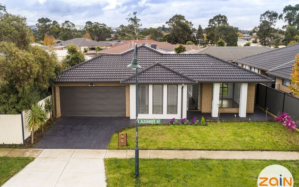 WALLAN HOUSE FOR SALE