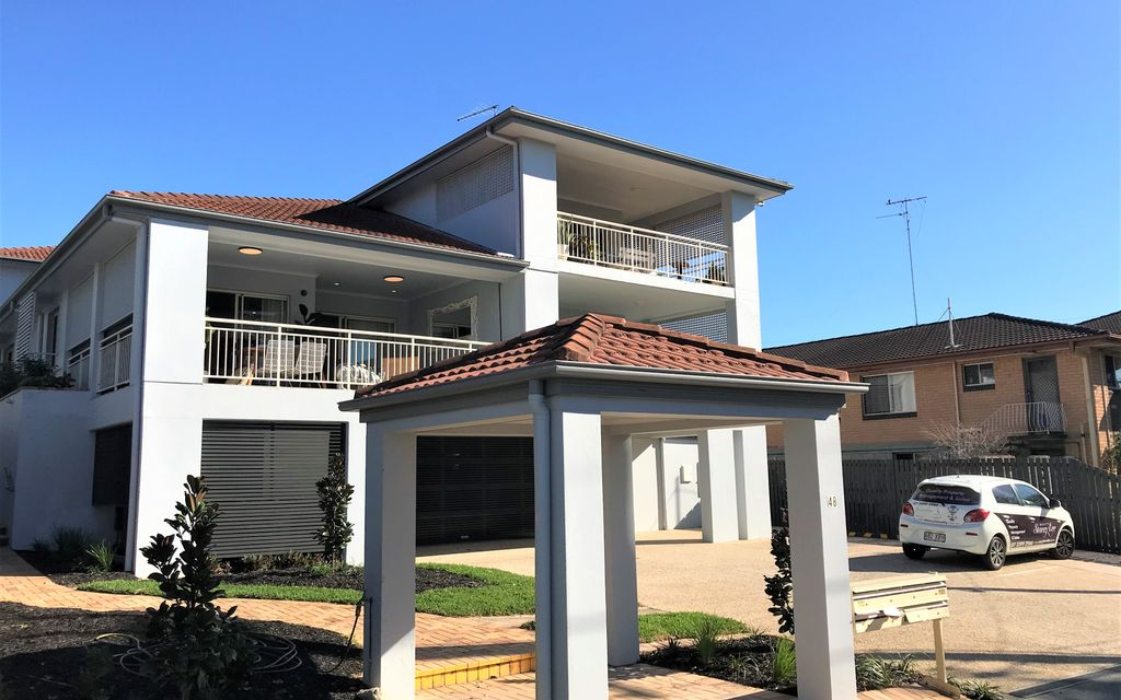 Charming Bulimba Unit – Great location! Register now!