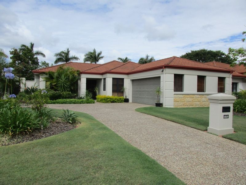 STUNNING FAMILY HOME IN GRACEMERE GARDENS