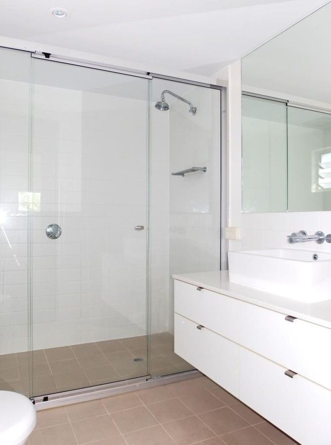 Attach Bath with bedroom