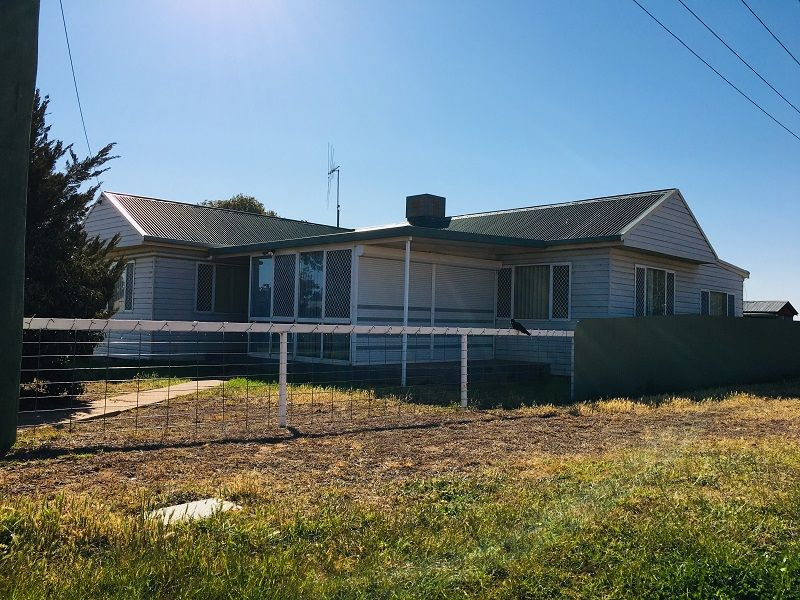 Rural Outlook, 3 Bedroom Home Available to View 14 April 2020