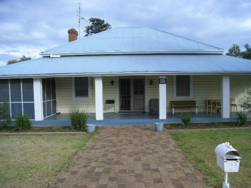 Furnished Large Home