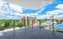 Brand New and just a hop, skip and jump from Kangaroo Point Cliffs | Unfurnished