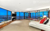 Jaw-Dropping Aurora Tower Skyhome | Fully Furnished