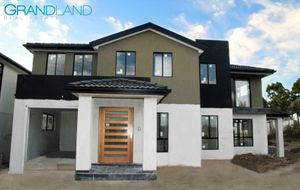 House & Land Package - Just Bring Your Furniture!