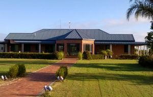CATTLE PROPERTY CLOSE TO TOWN $975,000
